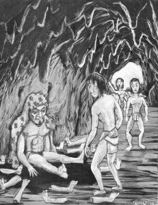 107 El amo de la Caverna