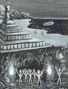 109 El Tajín y la pirámide de los Nichos