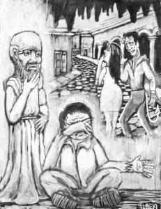 120 La mujer infiel y el Diablo 1