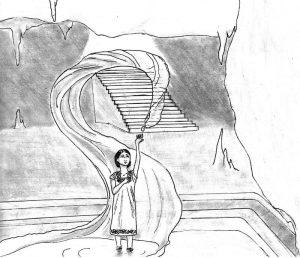 13 El cenote Sambulá de Motul