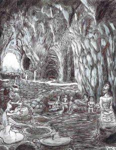 27 La cueva de Mactumatzá