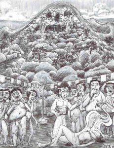 30 Cerro de los Muertos