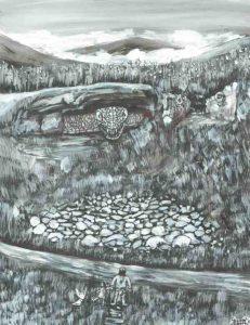38 Caracol la gruta encantada de Chiapas