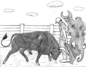 4 Waantul, el mito más complejo