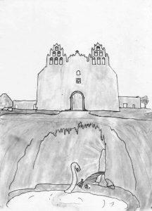 42 La serpiente y el cenote oculto de Muna