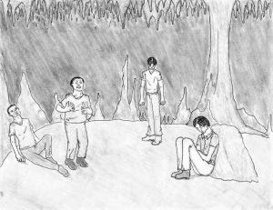 54 El castigo de Loltún