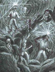 63 Los espíritus de las minas de Pachuca