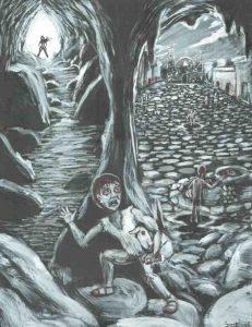 71 La Cueva de la Teresona