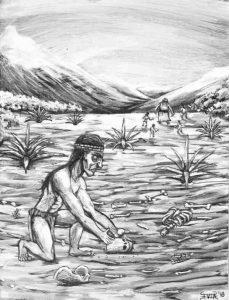 76 El mito del maguey