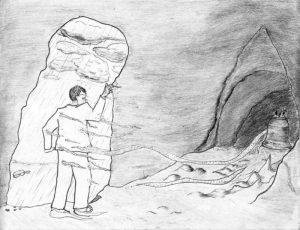 8 La cueva mágica de Box Aktún