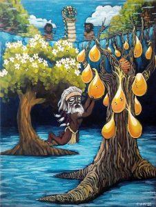 102 El árbol de miel