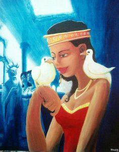 116 Simbolismo y mitología de la paloma 1